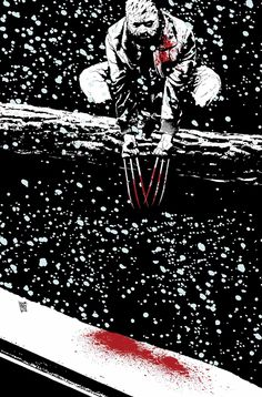OLD MAN LOGAN #5 Jeff Lemire (W) • Andrea Sorrentino (A/C) CLASSIC VARIANT COVER BY GREG HILDEBRANDT