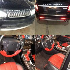 2012 Land sport with beautiful interior getting service at CRS Automotive Come see why we are becoming Oakville's premium automotive service facility. Best Battery Charger, Car Buying Tips, Stop Working, Oil Change, Range Rover, Beautiful Interiors, Quotes Inspirational, Motivational Quotes, Sport