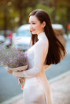 26993979060_80fa4d1c90_k | Áo Dài Lung Thị Linh | Flickr