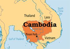 Click here to learn more about Cambodia, their needs and ways we can pray for the people of this nation!