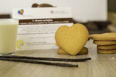 Το Μπισκότο της Καρδιάς #kyvelipatisserie #kyvelicheesecake  #mazigiatopaidi #biscuit #love Biscuits, Crack Crackers, Cookies, Biscuit, Cookie Recipes, Cookie