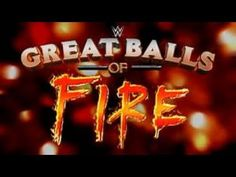 Wildman Willis WWE Great Ball of fire PPV Review