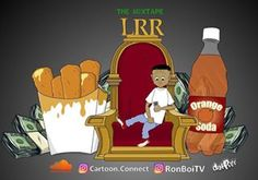Lil Ron Ron Christmas.Pinterest