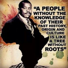 25 Facts about Marcus Mosiah Garvey - Black History Studies Ap World History, History Education, African American History, Wise Quotes, Words Quotes, Wise Sayings, Quotable Quotes, Marcus Garvey Quotes, African American Books