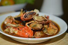 Diah Didi's Kitchen: Kepiting Saus Tiram Pedas