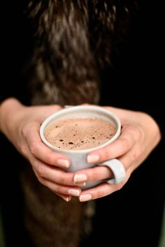 Once you've had NoMU Hot Chocolate the chances are that you will have any other hot chocolate again is very slim. Recipe Ratings, Healthy Smoothies, Recipe Box, Bon Appetit, My Recipes, Hot Chocolate, Mag Online, Tea Time, 195