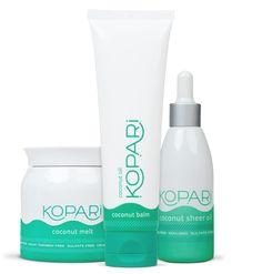 Kopari Beauty new Natural brand on the hype