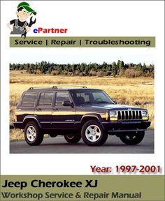 2001 jeep grand cherokee manual download