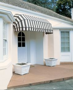 Cafe Awnings Google Search