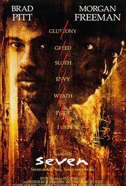 Watch Se7en Full Movies Online Free HD  http://flixmovies21.net/movie/807/se7en.html    Genre : Crime, Mystery, Thriller  Stars : Brad Pitt, Morgan Freeman, Gwyneth Paltrow, John C. McGinley, Kevin Spacey, R. Lee Ermey  Runtime : 127 min.  Release : 1995-09-22