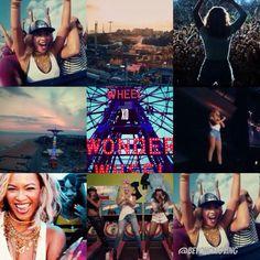Beyonce - XO Music Video