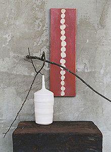 Patricia Larsen: Ceramics N° 02