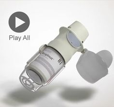 How to Use Spiriva® Respimat® (tiotropium bromide) Inhalation Spray for COPD - Inhaler Instructions & Video