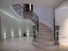 stone flooring hallway london - Google Search
