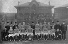 Rangers team group in Rangers Team, Rangers Football, Glasgow Scotland, School Football, Team Photos, Old School, Park, City, Belfast