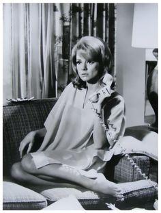 Inger Stevens.