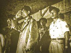photo recalls memories of President Soekarno
