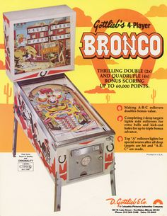 Here's An Original 1991 Black Hole Pinball machine for sale by Gottlieb. Based on the Disney movie from 1979!