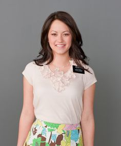 Sister Missionaries Blouses and Tops Examples