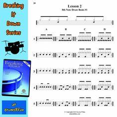 Drums Beats, Drum Music