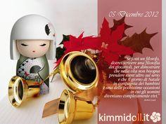 05 Dicembre 2012 #Kimmidoll #Christmas