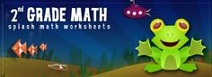 1000+ images about Second Grade Splash Math Games. Learning addition ...