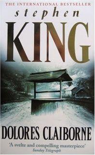 Stephen King Dolores Claiborne (Croatian) | Online Knjge