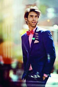 dare to wear #colour