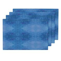 Lamona Cloth Placemats featuring Scan_20150831-ed-ed by donnavieth | Roostery Home Decor