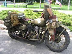 moto militar - Buscar con Google
