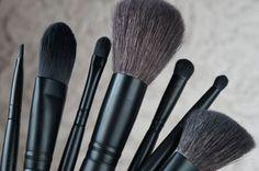 Kruidvat Make-up Kwasten Review