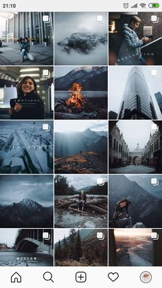 Instagram Feed, Instagram Ideas, Photography Themes, 35mm Film, Color Themes, Lightroom Presets, Cinematography, Theme Ideas, Pictures