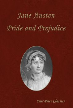I love Jane Austin, all of her books and the many wonderful movie versions of the books.