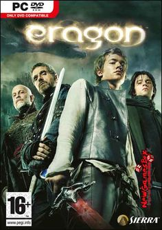 Eragon PC Game Free Download Full Version, PC System Requirements