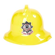 Does your little one want to be a fireman when they grow up? Perhaps they just love Fireman Sam? They ll love being able to dress up as as fireman, and this durable plastic hat is the most important part of the outfit! We re sure your child will love it! Costume Accessories, Women Accessories, Fireman Hat, Fancy Dress For Kids, Yellow Dress, Costumes For Women, Woman, Hats, Dresses