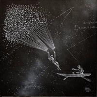 Odrabit - Cosmic Signals by ELEKTRONICZNI on SoundCloud