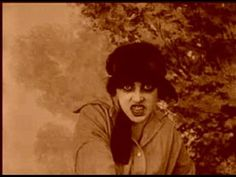 The Vampires (1915) Part 3: The Red Codebook - LOUIS FEUILLADE - Le cryp..........