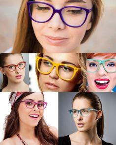 Óculos de Grau Feminino: Qual Escolher? - Blog Lói Cúrcio