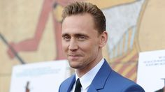 Hiddleston's take on the Hank Williams classic appears on the soundtrack to the upcoming Hank Sr. biopic
