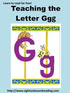 Look at the letter g...there are two lower case letter g -because of the different fonts.  The letter g also makes two different sounds... How confusing!  Find more information at http://www.sightandsoundreading.com