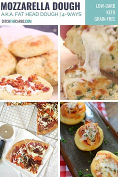 Weight Loss Diet Easy The world's low-carb mozzarella dough recipe - 4 ways. Watch the quick cooking video that has gone viral. Loss Diet Easy The world's low-carb mozzarella dough recipe - 4 ways. Watch the quick cooking video that has gone viral. Low Carb Bread, Keto Bread, Low Carb Keto, Low Carb Recipes, Cooking Recipes, Healthy Recipes, Bread Recipes, Keto Carbs, Snack Recipes