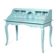 Muebles Portobellostreet.es:  Escritorio vintage - Mesas de Escritorio Vintage - Muebles Vintage