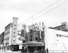 Vintage Johnstown: Arrow