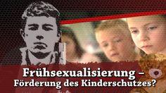 Frühsexualisierung- Förderung des Kinderschutzes? | 16.03.2017 | www.kla...