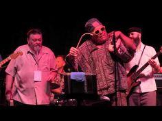 James Harman (US) + Friends - Double Hogback Growler - Frederikshavn Blues Festival 2014 - YouTube