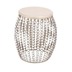 The Beautiful Wood Metal Acrylic Stool   Overstock.com Shopping - The Best Deals on Bar Stools