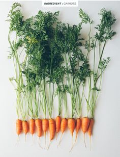 Simply Wholesome | Roasted Carrots