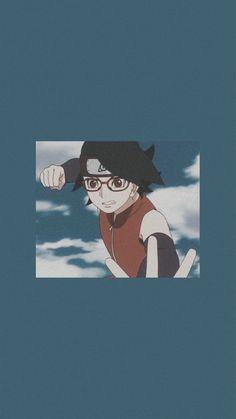 Anime Naruto, Naruto E Boruto, Sarada Uchiha, Sasuke, Anime Butterfly, Naruto Wallpaper, Kawaii Anime, Funny Quotes, Manga