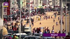 """""""Portugal in 150 Seconds"""" is the new web series from LUA Filmes. It consists in the production of promotional films showing a Portuguese city, village or pla..."""