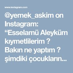 """@yemek_askim on Instagram: """"Esselamü Aleyküm kıymetlilerim  Bakın ne yaptım  şimdiki çocukların bu tadı asla bilmediği ama bizim çocukluğumuzun favori tatlarından …"""" • Instagram"""